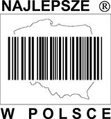 Najlepsze w Polsce - logo