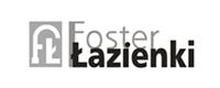 Partner Osiedla Rozalin - Foster - logo