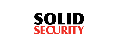 Solid Security - logo